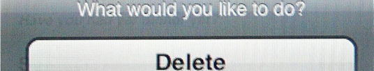 delete_iphone